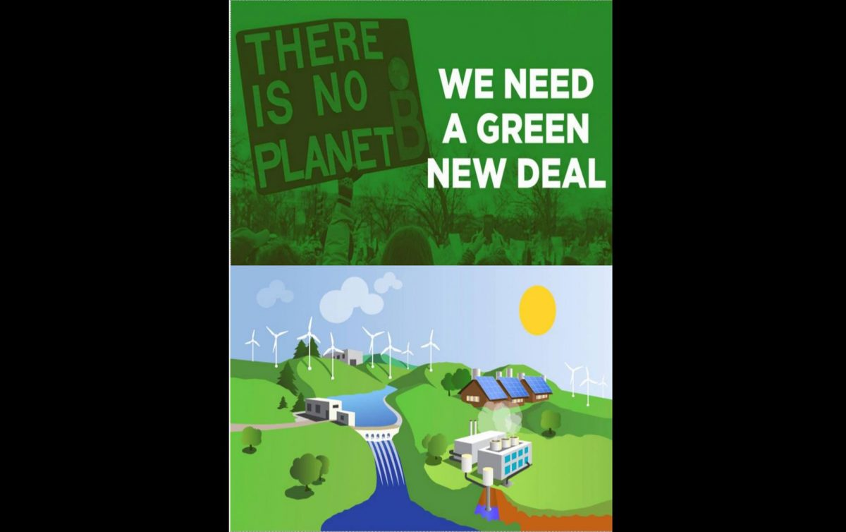 Video: Transitioning to a Low-Carbon Economy in New Brunswick
